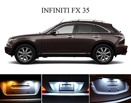 2005-2015-infiniti-fx-35-xenon-white-license-plate-tag-led-light-bulbs-2-pieces