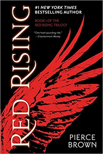 Image result for red rising book