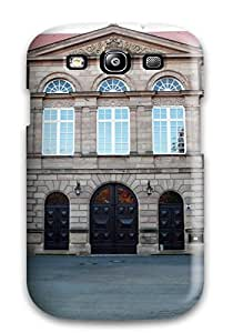KarenStewart Case Cover For Galaxy S3 - Retailer Packaging Schloss Burgfarrnbach Protective Case