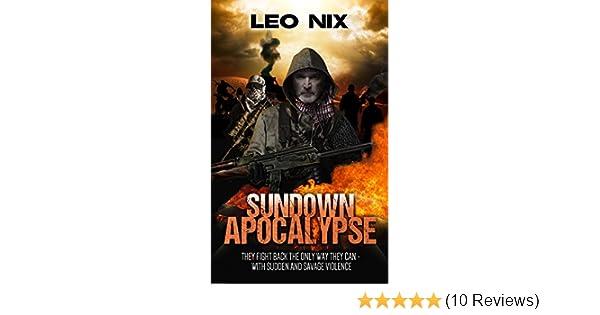 Amazon sundown apocalypse ebook leo nix kindle store fandeluxe Gallery