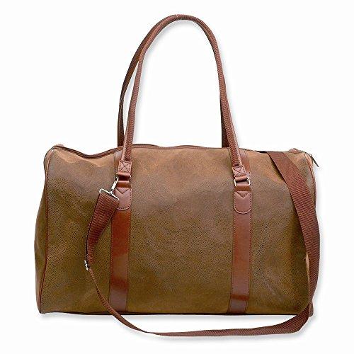 Bag Brown Embassy (Jewelry Best Seller Brown Embassy Angola 21 In Tote Bag)