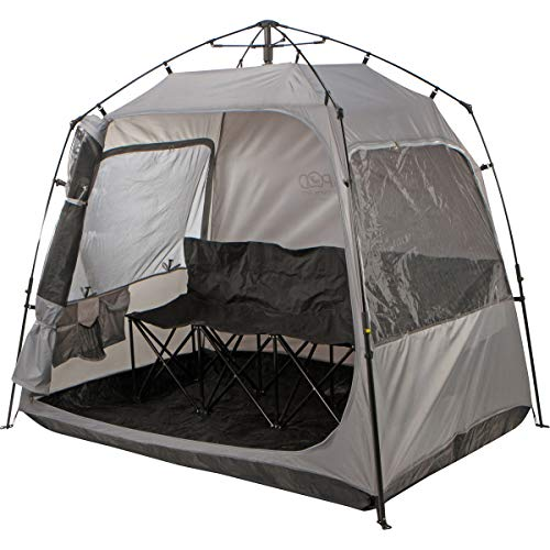 All Weather Pod Sports Tent