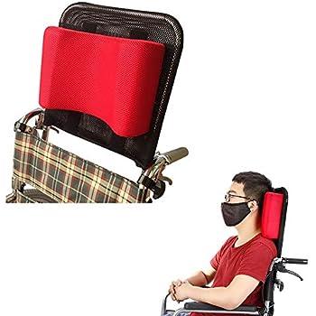 Amazon.com: Prettyia - Cojín para reposacabezas de silla de ...