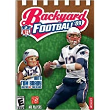 Backyard Football 2009 - Nintendo DS