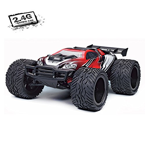 4wd Electric Powered Remote Control - 9