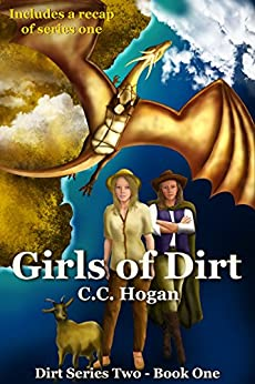 Girls of Dirt by [Hogan, C. C.]