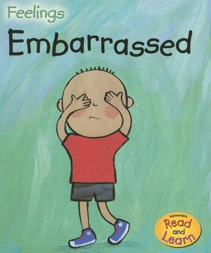 Embarrassed (Feelings) ebook