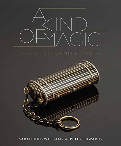 (A Kind of Magic: Art Deco Vanity Cases)