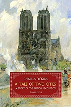 a look at the use of foreshadowing in tale of two cities by charles dickens Read expert analysis on themes in a tale of two cities.