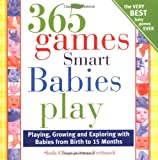 365 Games Smart Babies Play, Sheila Ellison and Susan Ferdinandi, 1402205368