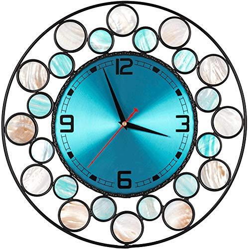 Wall Clock, 15