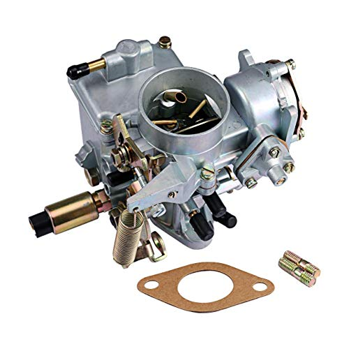 carburetor for vw - 3