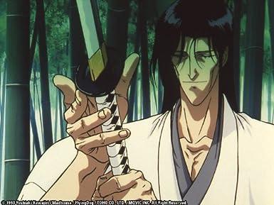 Amazon.com: Ninja Scroll [Blu-ray]: Kôichi Yamadera, Emi ...