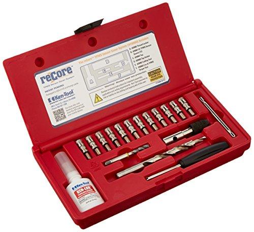 """Ken-tool KEN29980 TPMS Sensor Saver System Starter Kit (reCoreâ""""¢) by Ken-Tool"""