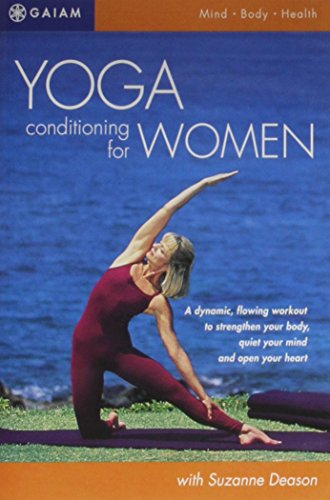 yoga conditioning for - 3