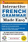 Interactive French Grammar Made Easy, Rosi McNab, 0071460896