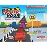 Traffic Hour Game