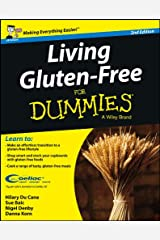 Living Gluten-Free For Dummies - UK Kindle Edition