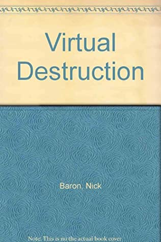 book cover of Virtual Destruction