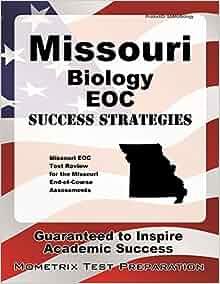 gre biology test secrets study guide