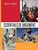 img - for Essentials of Argument (3rd Edition) book / textbook / text book