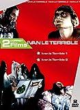 Coffret Ivan terrible - Coffret 2 DVD