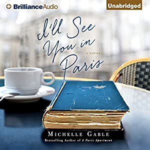 I'll See You in Paris Audiobook