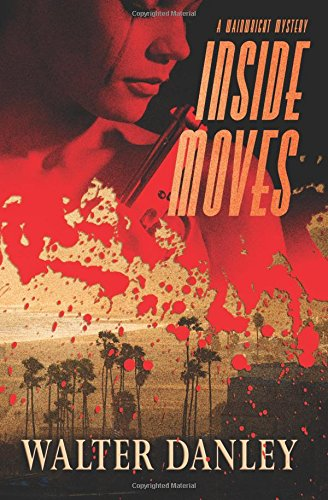 Inside Moves: A Wainwright Mystery (Volume 2)