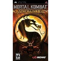 Mortal Kombat: Unchained (Essentials)