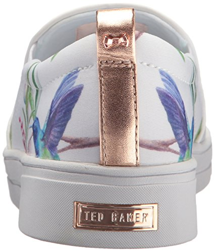 Ted Baker Womens Tancey Sneaker High-rise Hummingbird FpPfmA