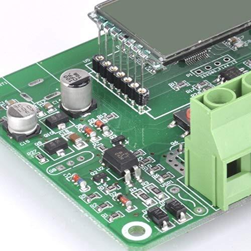 Lysee 10A 12//24 dual USB home so lar controller