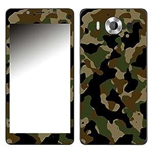 "Motivos Disagu Design Skin para Microsoft Lumia 950: ""Camouflage Grün"""