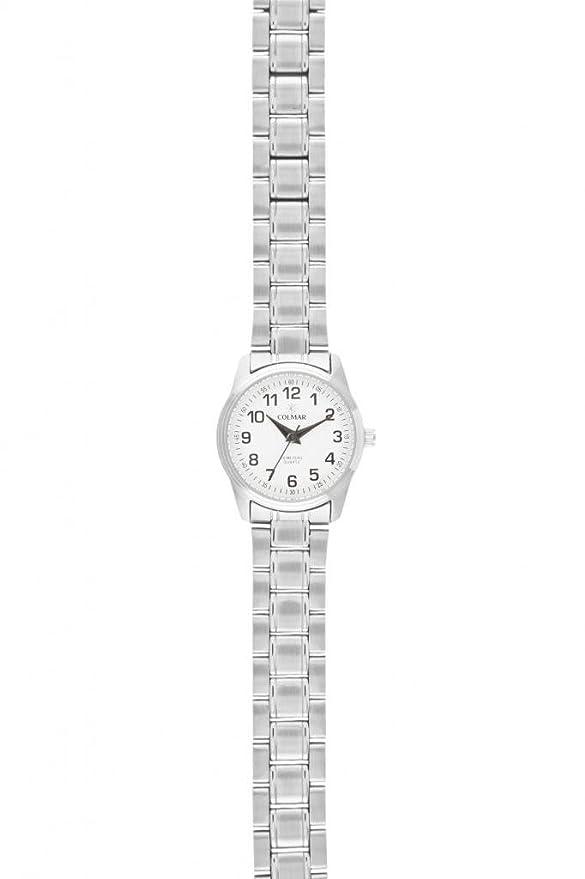 Colmar analógico-1675 Reloj mujer de pulsera analógico-: Amazon.es: Relojes