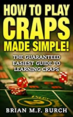 The author is NOT promising that you will win money playing craps.  Anyone that promises that you'll win is LYING!This is only a simple and thorough explanation of how the game is played, written by a teacher turned dealer turned pit boss tur...