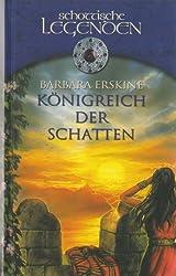 Königreich der Schatten (Reihe: Schottische Legenden)
