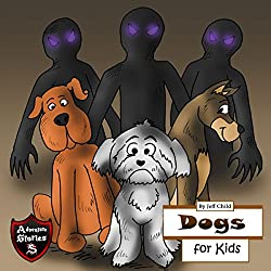 Dogs for Kids: Diary of a Barking Dog