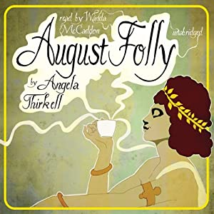 August Folly Audiobook