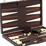 Tompkins Square Travel Backgammon Set 11