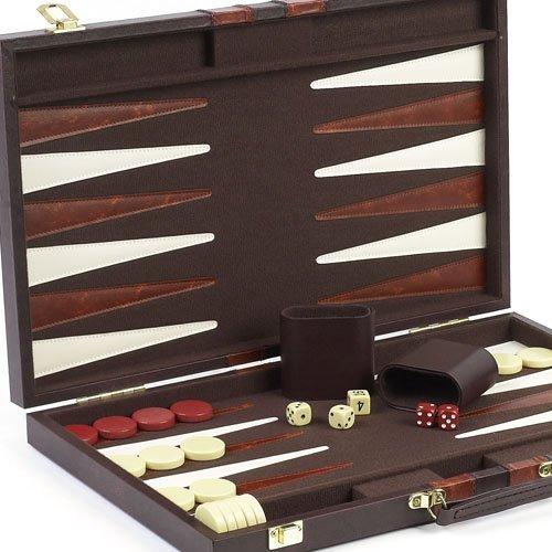 (Tompkins Square Backgammon Set 18