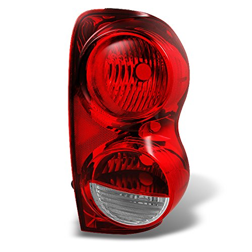 dodge-durango-rear-red-clear-tail-light-tail-lamp-brake-lamp-passenger-right-side-replacement