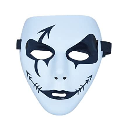 Face Carnival Painting Masks Full Toymytoy Masquerade Buy