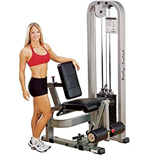 Body-Solid SLE-200G/3 Leg Extension Machine, 310 lb (B004YPICES) | Amazon price tracker / tracking, Amazon price history charts, Amazon price watches, Amazon price drop alerts