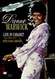 Dionne Warwick: Live in Cabaret July 18th 1975