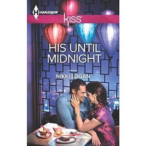 His Until Midnight Audiobook