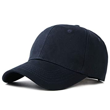 FBXYL Gorras De Béisbol De Algodón para Hombres Sombrero De ...