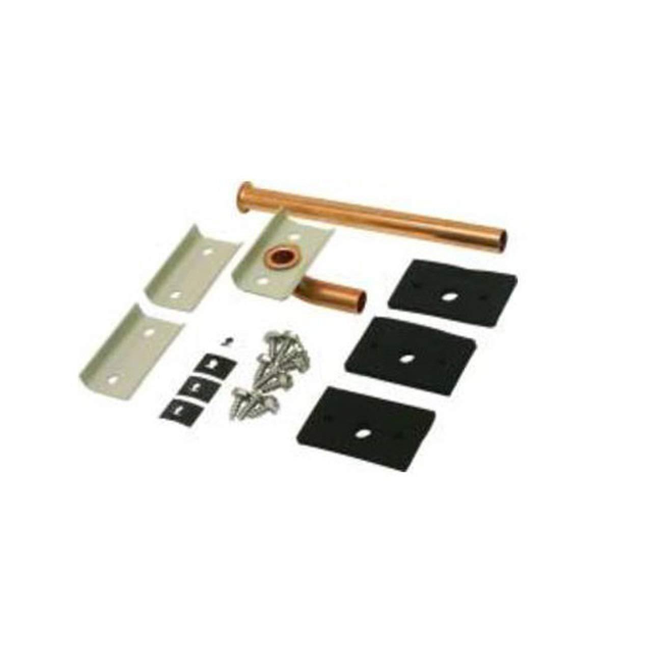 GE Zoneline Internal/External Drain Kit - All Series RAD10