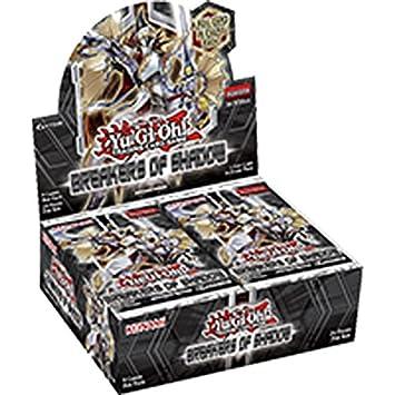 Yu-Gi-Oh. - Juegos de cartas - Boosters Inglés - caja de 24 ...