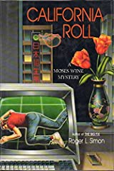 California Roll: A Moses Wine Detective Novel Hardcover