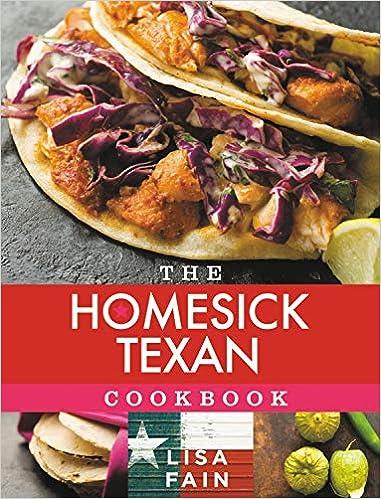 The Homesick Texan Cookbook