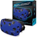 Hyperkin GelShell Headset Silicone Skin for HTC Vive (Blue)